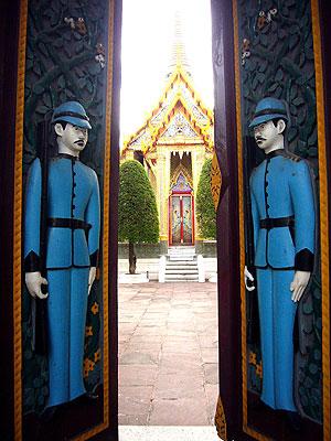 รักษ์วัดรักษ์ไทย : ความงามอันวิจิตร วัดราชบพิธสถิตมหาสีมาราม วัดประจำ 2 รัชกาล แห่งราชจักรีวงศ์