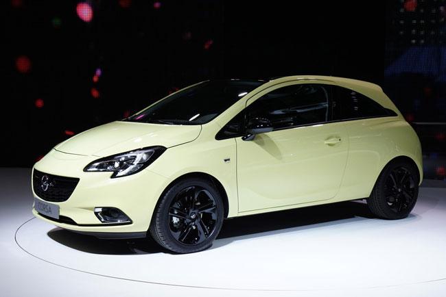 Opel/Vauxhall Corsa ใหม่ ยังดูสวยและโฉบเฉี่ยวเหมือนเดิม