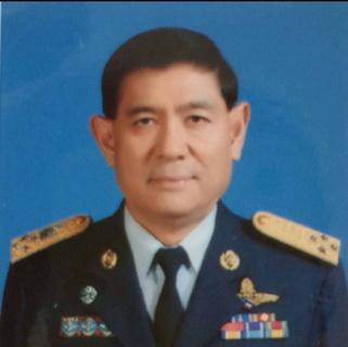 พล.อ.อ.ขวัญชัย เอี่ยมรักษา ข้าราการบำนาญ สมาชิกสภาปฏิรูปแห่งชาติ อุดรธานี