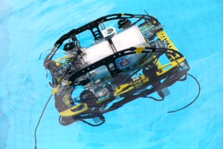 ปตท.สผ.จับมือ ม.เกษตรฯ พัฒนา AUV รองรับสำรวจปิโตรเลียมทะเลน้ำลึก
