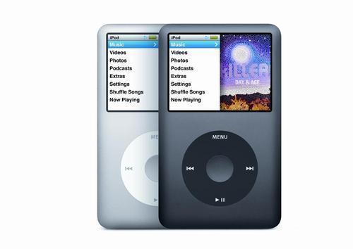 """ลบ """"iPod Classic"""" จากสารบบ แอปเปิลหันมาลุย Music Streaming เต็มตัว"""