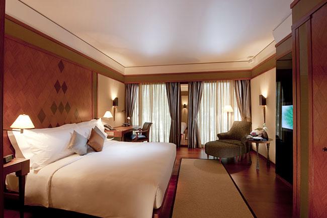 ห้อง Superior Room