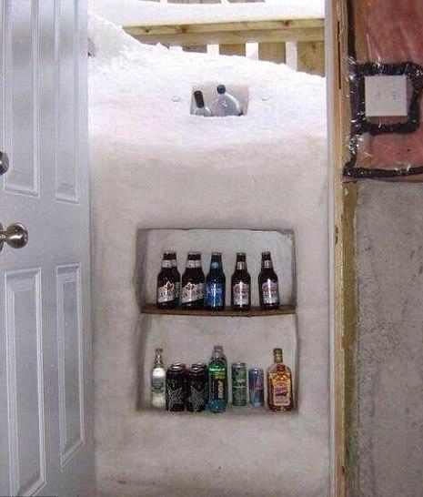 "In Pics : ชาวมะกันกัดฟันสู้ภัยหนาว อุตุฯ ชี้ ""หิมะลงหนัก"" จนถึงสุดสัปดาห์"