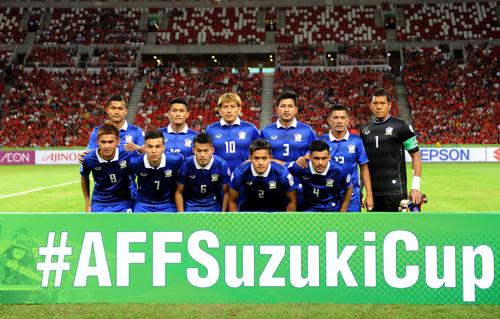 ทีมชาติไทย ต้องการผู้เล่นคนที่ 12