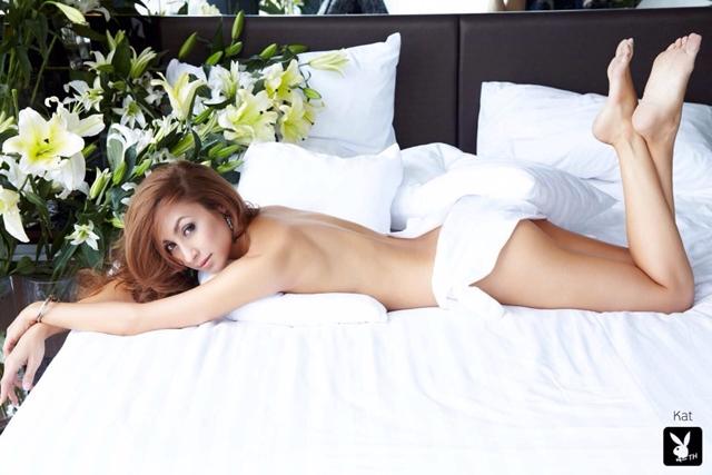 (ขอบคุณภาพ: นิตยสาร Playboy Thailand)