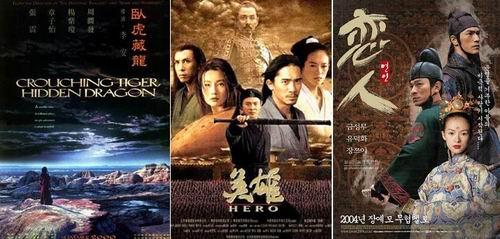 มองพัฒนาการหนังฮ่องกง-ไต้หวันผ่านเฟรม 'ภาณุ อารี'