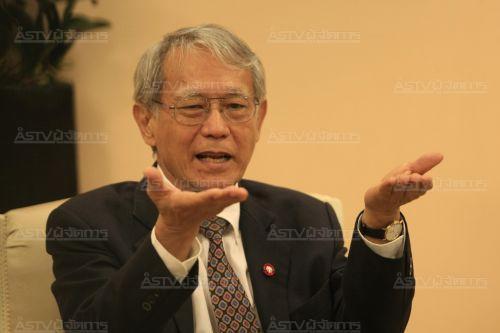 รัฐบาลชวนคนไทยสวดมนต์ข้ามปี ดึง 3 หมื่นวัดจัดกิจกรรม