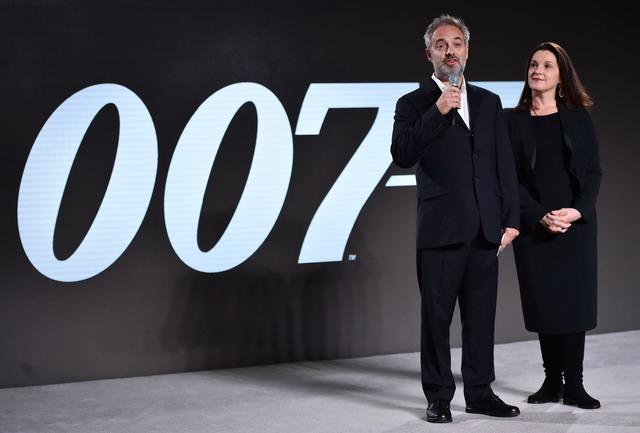 """Sony ซวยไม่หยุด! ล่าสุดโดนแฮกเกอร์ขโมยบทหนัง """"เจมส์ บอนด์"""" ภาคใหม่"""
