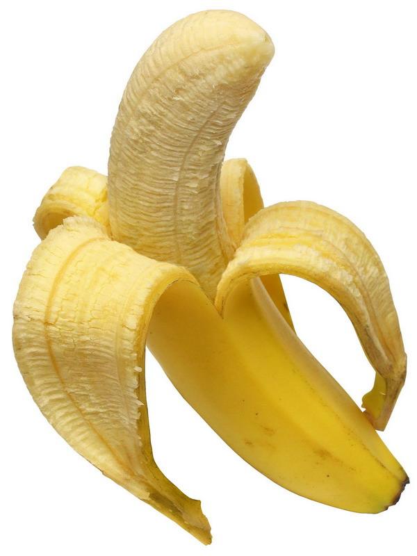 """อาหารเป็นยา : ปอก """"กล้วย"""" เข้าปากง่ายๆ แต่ได้ประโยชน์เพียบ"""