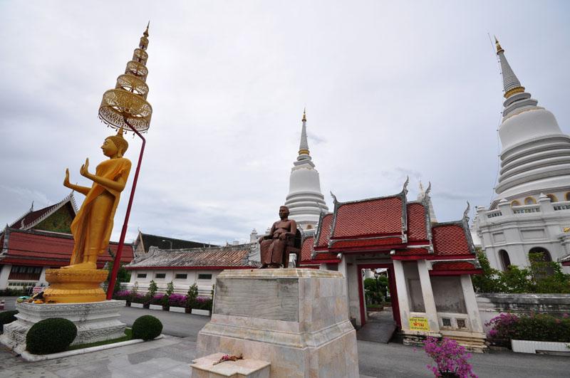 รักษ์วัดรักษ์ไทย : วัดพิชยญาติการาม พุทธสถานล้ำค่า พระปฏิมางดงาม