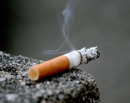 วิจัยพบเด็กไทยสูบบุหรี่เพิ่มขึ้น จี้เข็นร่าง กม.คุมยาสูบฉบับใหม่