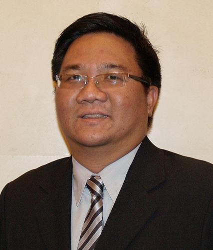 """""""ปณณทัต พรหมสุภา"""" ผู้จัดการทั่วไป ประจำประเทศไทย บริษัท ยูไนเต็ด อินเตอร์เนชั่นแนล พิคเจอร์ส (ฟาร์อีสต์) จำกัด"""