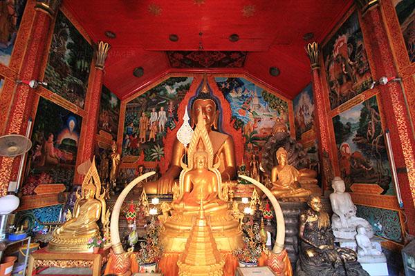 วิหารพระพุทธชินสีห์สุวรรณเจดีย์