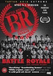 เกมนรกโรงเรียนพันธุ์โหด(Battle Royale) ภาพยนตร์ที่ให้บทเรียนการพากย์แก่คุณโต๊ะอย่างลืมไม่ลง