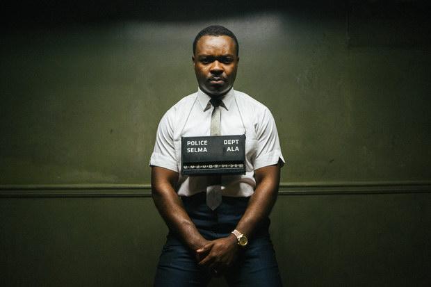 Selma หนังที่เล่าเรื่องราวของ มาร์ติน ลูเธอร์ คิง จูเนียร์ ฉายวงกว้างสัปดาห์แรก จนกระโดดขึ้นอันดับ 2 บ็อกซ์ออฟฟิศด้วยรายได้ 11 ล้านเหรียญฯ