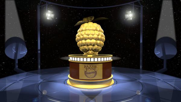 """เปิดโผ """"ราซซี"""" ปีนี้มาแปลกเพิ่มรางวัลเชิดชูนักแสดงห่วยกลับใจเล่นหนังดี"""