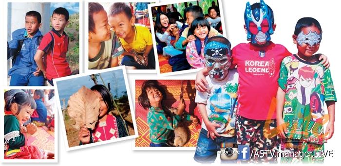 """""""สัญชาติไทย"""" ของขวัญที่เด็กดอย """"บ้านปางแดง"""" รอคอยมาทั้งชีวิต [ชมคลิป]"""