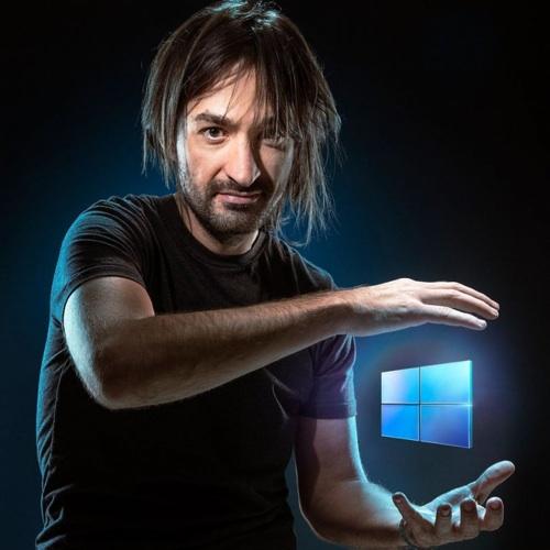 """รู้จัก """"Alex Kipman"""" พ่อมดผู้สร้าง """"HoloLens"""""""