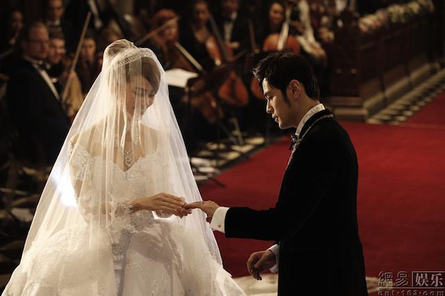 """""""เจย์ โจว"""" เตรียมจัดงานแต่งที่ไต้หวันเพื่อ """"อาม่า"""" เปรยไม่ขอรับซอง"""