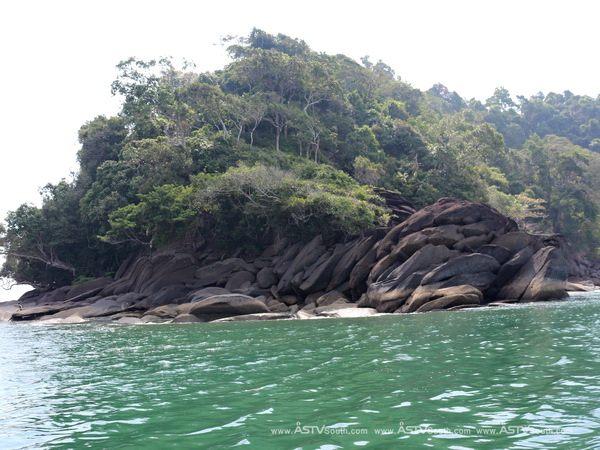 ระนอง...ไม่ลองไม่รู้!! หลงเสน่ห์ เกาะกำตก-เกาะค้างคาว หาดทรายสวย น้ำทะเลใส