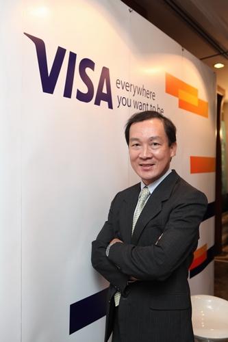 """เผยคนไทยถือบัตร """"วีซ่า"""" เพิ่มขึ้น 8.9%"""