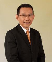 นายรณชิต แย้มสอาด รองผู้ว่าการฯ ด้านบริหาร การรถไฟฟ้าขนส่งมวลชนแห่งประเทศไทย (รฟม.)