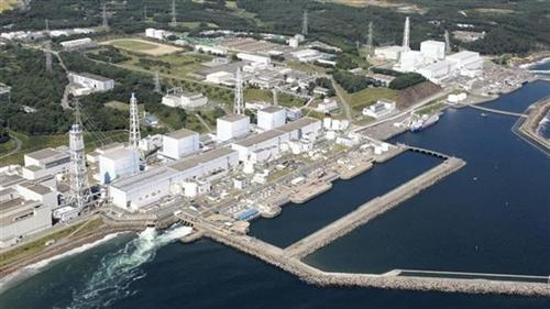 โรงไฟฟ้านิวเคลียร์ฟูกูชิมะ พบน้ำปนเปื้อนกัมมันตภาพรังสีสูงกว่าปกติ 70 เท่ารั่วไหล