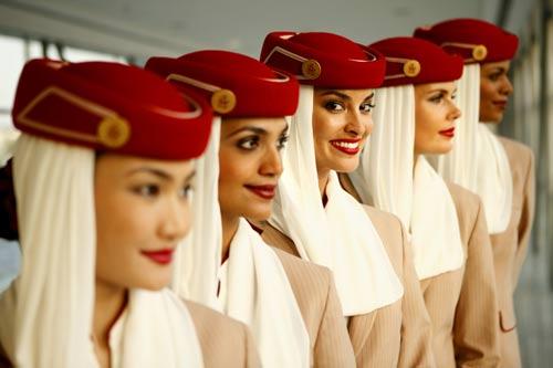 """เอมิเรตส์ให้นักเดินทางซื้อตั๋วเครื่องบินในราคาพิเศษในงาน """"เอมิเรตส์ ทราเวล แฟร์"""""""