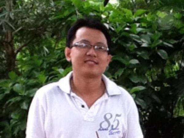 ดร.กันตภณ คูหาพัฒนกุล  อาจารย์ประจำภาควิชาคณิตศาสตร์ คณะวิทยาศาสตร์ มหาวิทยาลัยเกษตรศาสตร์