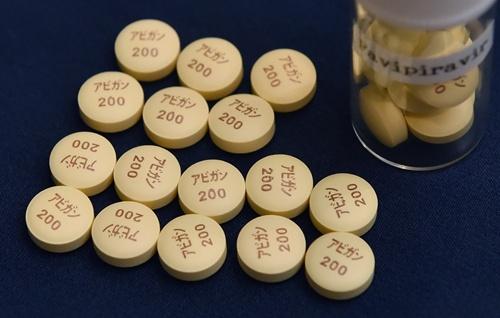 """""""ฟูจิ"""" เผยเริ่มมีความหวังในการใช้ยา """"เอวิแกน"""" รักษาผู้ติดเชื้ออีโบลา"""