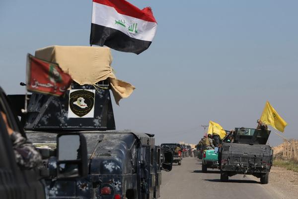 'อิรัก'ยกทัพ3หมื่นชิงเมือง'ติกริต'คืน ปฏิบัติการรุกตีโต้ไอเอสครั้งใหญ่ที่สุด