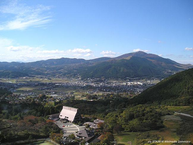 ยุฟุอิน ญี่ปุ่น