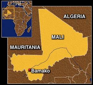 เกิดเหตุกราดยิงในร้านอาหารมาลี เสียชีวิต 5 ราย