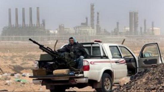 กองทัพลิเบียยัน IS ถล่มบ่อน้ำมัน ฆ่าตัดหัวการ์ด 8 คน-จับ 9 ต่างชาติเป็นตัวประกัน