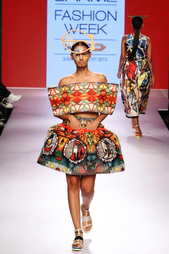 Lakme Fashion Week (India)