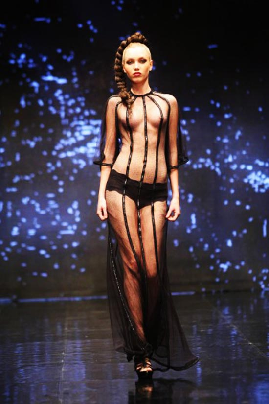 Tel Aviv Fashion Week (Israeli)