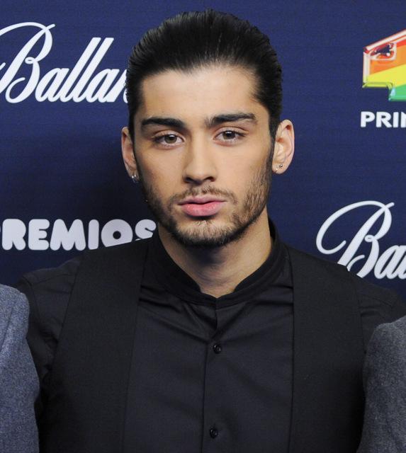 """อยากอยู่อย่างสงบ """"เซย์น มาลิค""""ช็อคแฟนคลับตัดสินใจออกจากวง One Direction แล้ว!"""