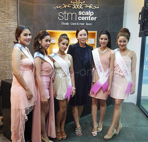 โฉมหน้าใหม่ของสาวไทยทั้งห้าที่โชคดี ได้รับการคัดเลือกไปทำศัลยกรรมฟรีปีที่แล้ว