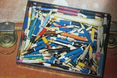 """""""ดินสอส่วนพระองค์"""""""