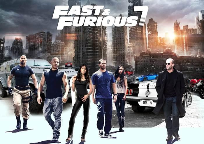 Fast And Furious 7 Kkiste