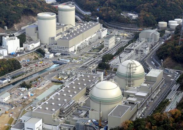 ศาลญี่ปุ่นสั่งห้ามเดินเครื่องเตาปฏิกรณ์นิวเคลียร์ 2 แห่งใน จ.ฟูกูอิ