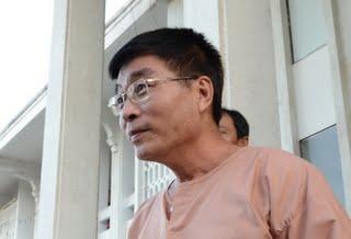 """ศาลสั่งประหาร """"หมอสุพัฒน์"""" และ """"บุตรชาย"""" ฆ่าอำพรางศพ 3 แรงงานพม่าฝังไร่เพชรบุรี"""