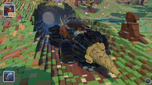 """ยืนยัน """"LEGO Worlds"""" เกมสร้างโลกจินตนาการฉบับตัวต่อ"""