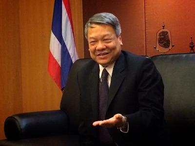 อุตฯ ดันไทยผู้ผลิต-ส่งออกอาหารฮาลาล ติด 1 ใน 5 ภายใน 5 ปี