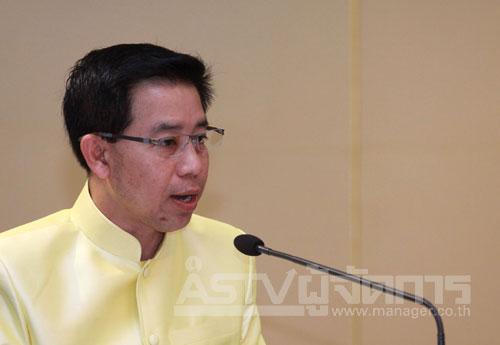 """""""ประยุทธ์"""" ดีใจเด็กไทยแห่เรียนครูเพิ่ม หลังรัฐบาลเน้นปฏิรูปการศึกษา วิชาชีพครู"""