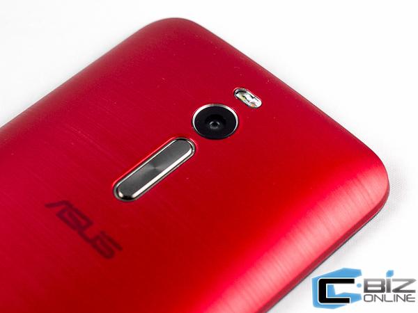 Review : Asus Zenfone 2 แอนดรอยด์โฟนสุดคุ้ม