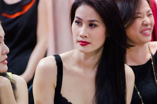 Than Thuy Ha แฟนที่คบกันจริงจังถึง 3 ปี