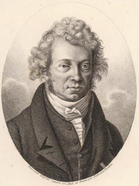 อองเดรย์ มารี ปีแอร์ (André-Marie Ampère)