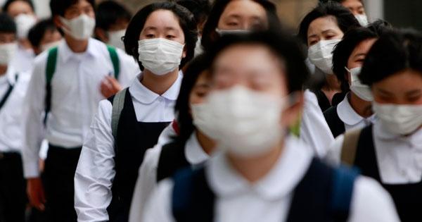 """พิษ """"เมอร์ส"""" กระทบท่องเที่ยว ไทยไปเกาหลีลดลง 30% จับตาลูกทัวร์ป่วย"""