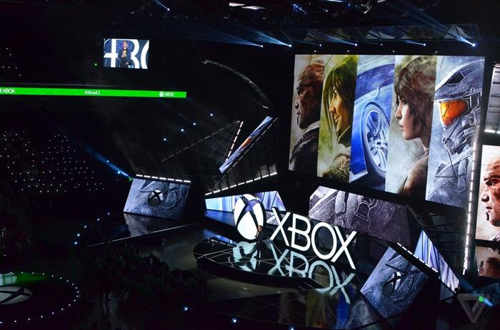 """E3: ไมโครซอฟต์ งัดไพ่เด็ดโชว์ """"Gears of War 4"""" ชูฟีเจอร์เล่นแผ่นเกมเก่า"""